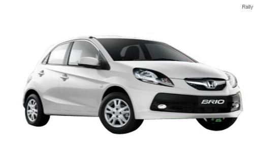 Brio And New Honda City Retailer