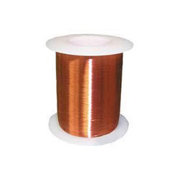 Copper Coil Wires