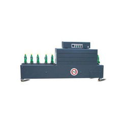 Bottle Label Shrink Tunnel Machine