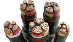 Copper Mining Cables