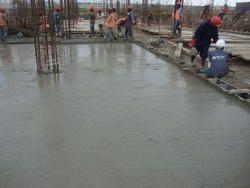 Floor Hardening Service