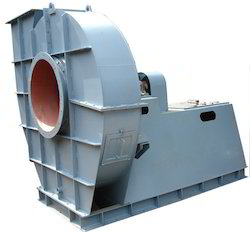 Centrifugal Fan For Bag Filter