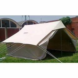 Assemble Relief Tent