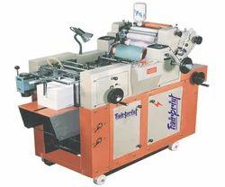 Bag Printing Machine