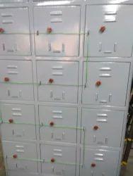 Iron Cupboards