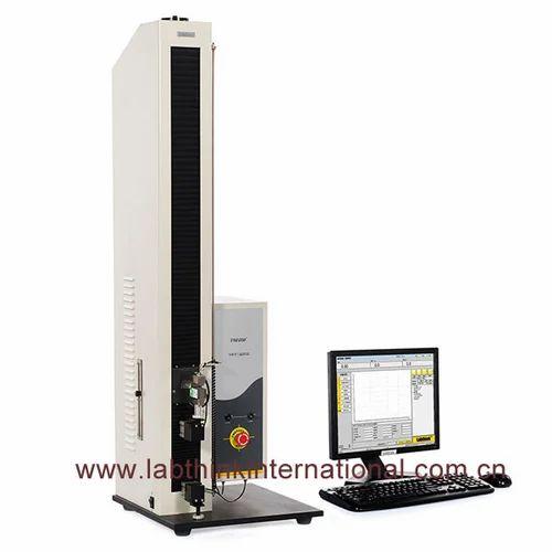 Tensile Testing Machines - Tensile Testing Services