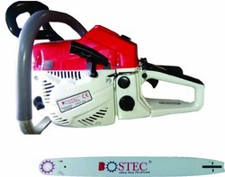 Bostec Petrol Chainsaw Machine