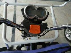 Digital E Rickshaw Handle