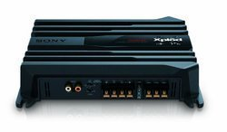Sony Xplod XM-N502 Car 4 Channel Amplifier