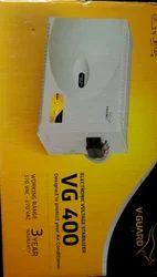 VG 400 VOLTAGE STABILIZAR