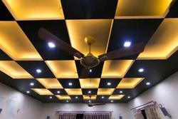 Decorative False Ceiling