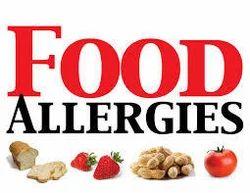 Complete Food Allergy Screening Test