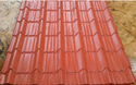 FAISAL SHINE Tiled Roofing Sheet