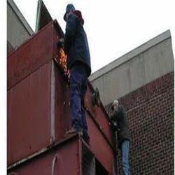 Cooling Tower Repairing Work
