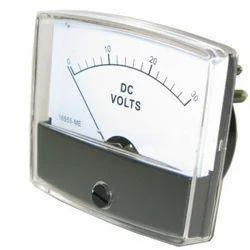AMPS Meter