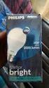 50 Wt Philips Bulb