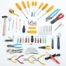 ITI Training Tool And Equipment