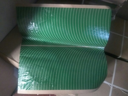 Green Paper Plate Raw Material