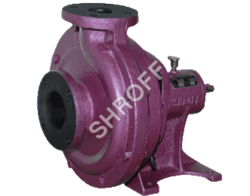 Solids Handling Pumps, Model: RL & HL