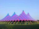 Outdoor Wedding Tent