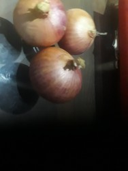 Onion Stock Management Service