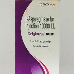 Celginase 10,000 IU Inj L- Asparaginase