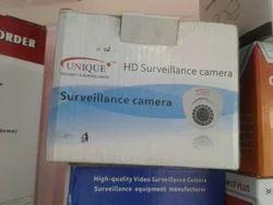 HD Surveillance Camera