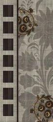 Grey Designer Door Skin