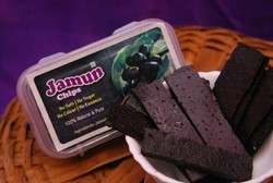 Jamun Chips, Pack Size: 80 Gm