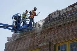 Bricks Repairing Service
