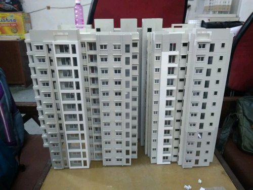 Architectural Scale Model, स्केल मॉडल in Pul Pehlad