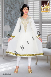 Designer Wear Fancy Kurti For Women