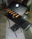 Barbeque & Pizza Charcoal Oven