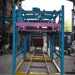 MIld Steel CLC Wire Cutting Machine