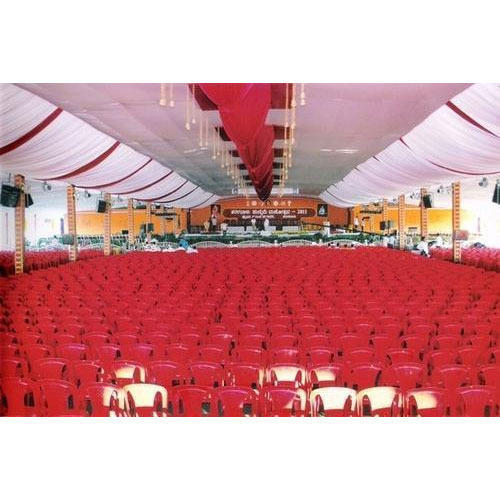 Shamiana Tent  sc 1 st  IndiaMART & Covering Tents - Shamiana Tent Manufacturer from Jaipur