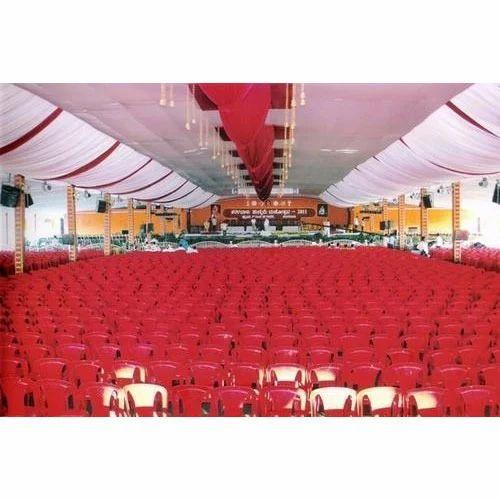 Shamiana Tent  sc 1 st  IndiaMART & Shamiana Tent at Rs 2500 /piece | Shamiyana | ID: 13416815088