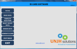 xpress id card software rs 2500 piece my sea solutions id