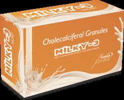 Cholecalciferol Granules 60000 IU (Sugar Free)
