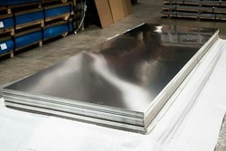 Stainless Steel Half Hard Sheets