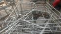 Stainless Steel Kitchen Racks