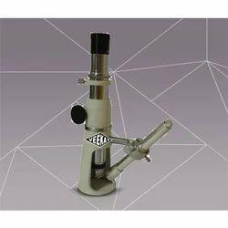 Crack Detection Depth Microscope