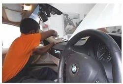 Car Windshield Chip Repair
