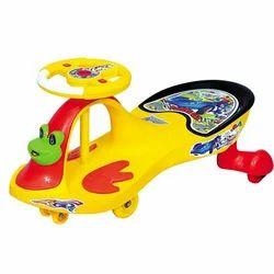 Magic Car Tricycle