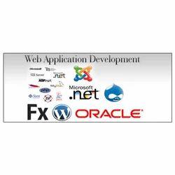 Website Application Development Service