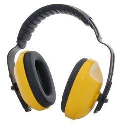 Ergonomic Ear Muff