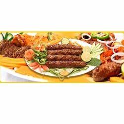 Chicken Tandoori Kebab