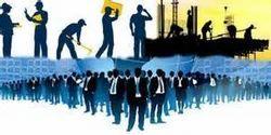 Manpower Supplier Daily Labour