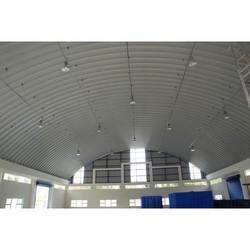 Metal Roofing System In Coimbatore India Indiamart