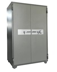 Fire Resistant Safe Lockers