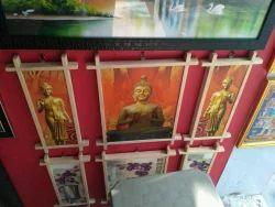 Religious Frame